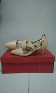 FS heels