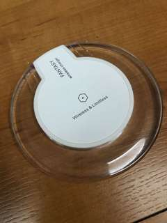 Mint Condition Wireless Charger
