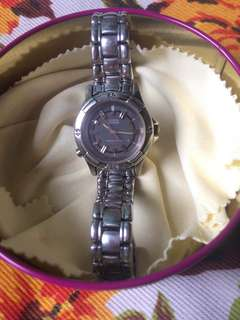 GUESS WATCH PRE-LOVED AUTHENTIC