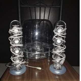 Harman Kardon SoundSticks II - $130 fixed price