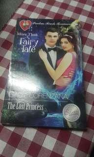 Precious Hearts Romances (The Lost Princess)