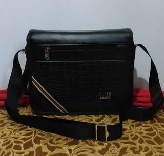 Sling bag ( free shipping within Metro Manila)