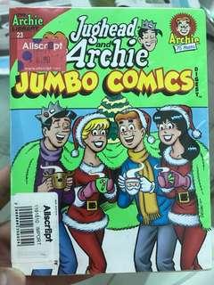 Archie comics 23