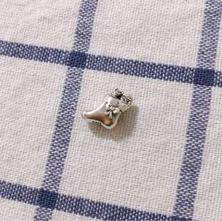 40% off! Authentic Pandora Christmas Stocking Charm