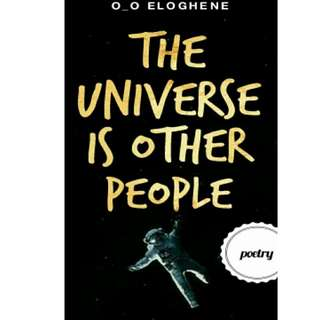 Ebook English The Universe Is Other People