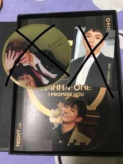 [WTT] Wanna One i promise you album