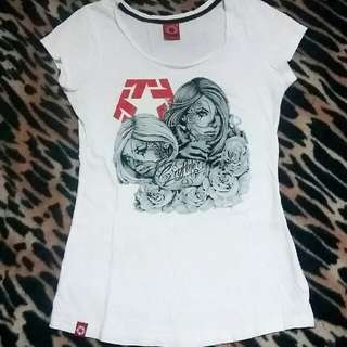 Tribal (Bundle) Tshirt And Sleeveless For Only 180