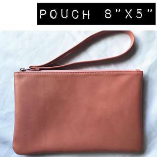 POUCH #FREEDELIVERY