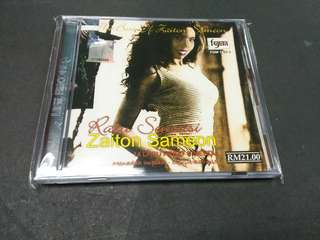 CD THE BEST OF ZAITON SAMEON