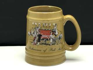 Rothmans of Pall Mall Mug - THE ROTHMANS COACH