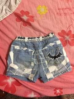🚚 男童短褲13