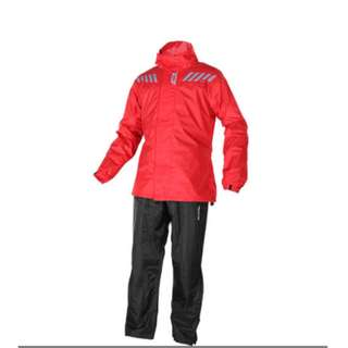GIVI RAINSUIT RRS04 Size M-3XL