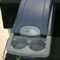 Cooler box mobil