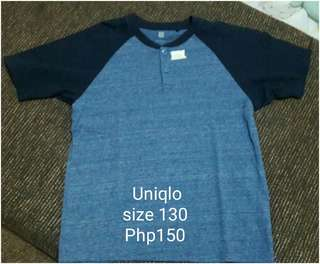Preloved t shirt for 5 to 7 yrs old boy