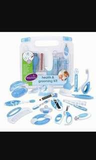 Mastela health and grooming kit