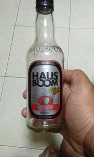 Hausboom rambutan Special limited bottle
