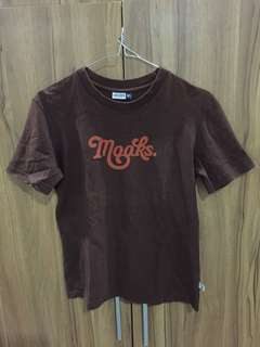 Mooks Brown Shirt