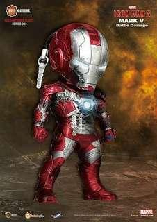 Kids Nation Ironman MK5 Avengers Action Figure