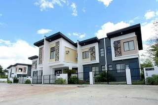 Phirst Park Homes house & Lot for sale (Townhouse) Century Properties Group, Inc. PLS READ THE DESCRIPTION BELOW FOR MORE INFO!!⚠