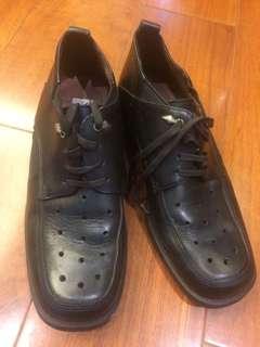 義大利sergio帥氣半筒鞋