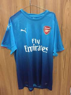 Jersey Away Arsenal