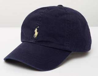 Polo Ralph Lauren cap NEW