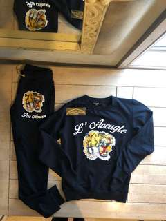 Gucci style tracksuit size s/m