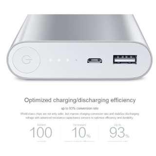 10400mAh Portable Power Bank Universal Charging PowerBank