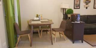 Avice Dining Table Only
