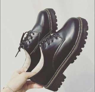 low cut boots! [last pair]