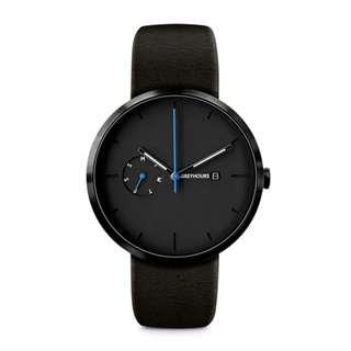 [Promo] Greyhours Essential Black