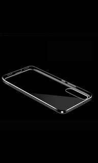Huawei P20 pro transparent case