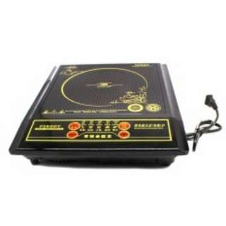 Multi-Microcomputer Induction Cooker 1800w
