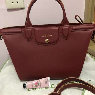 LongChamp hand bag