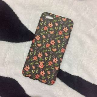 Floral Oppo F3 Case