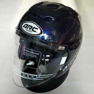 Arc Helmet (Malibu Blue)