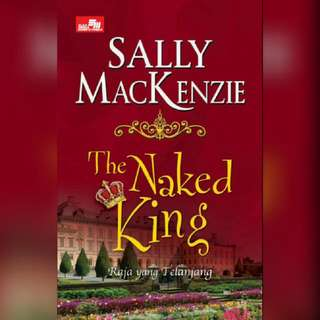 Ebook The Naked King