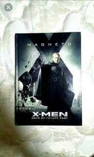 X men Notebook Hardcover