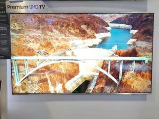 Samsung tv 65mu7000
