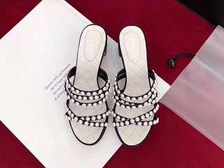 C Sandal