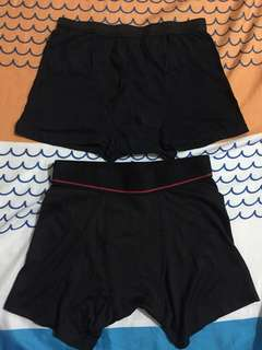 Boxer set 10-12y Boy