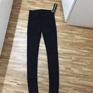 Black HnM Jeans
