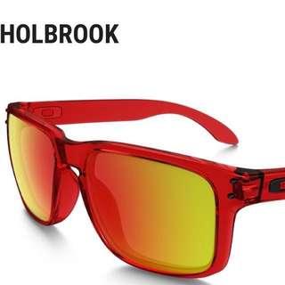 Oakley Holbrook Custom