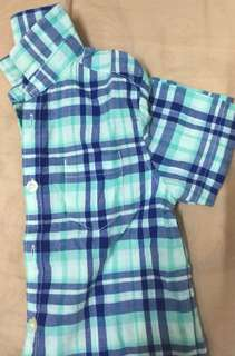 h&m shirt for boys