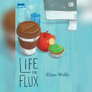 Ebook Life In Flux