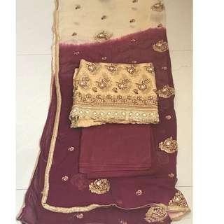 Punjabi Suit Material