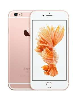 High Cash Offer For All Used iPhone 6s Plus/6s
