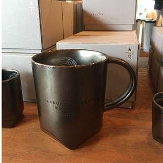 【現貨】美國西雅圖:全球第一家星巴克典藏咖啡店-16oz Reserve Roastery Seattle