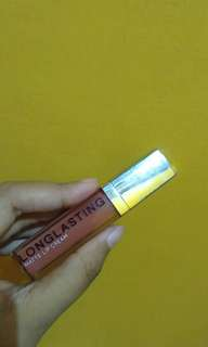 LT Pro Long Lasting Matte Lipcream no 06