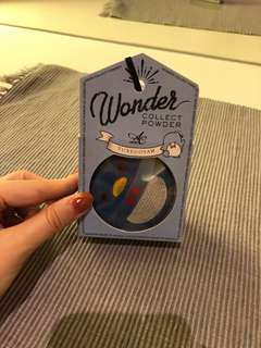 WONDER - Japanese Brand - Powder